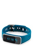 MEDISANA - ActivityTracker ViFit touch, blau
