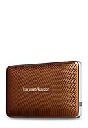 HARMAN KARDON - Bluetooth-Lautsprecher Esquire Mini, braun