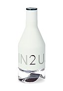 CALVIN KLEIN - EDT IN2U, 50 ml   [39,98€*/100ml]