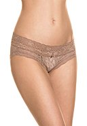 DKNY INTIMATES - Hipster, mocca