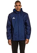 ADIDAS - Jacke, Kapuze, Regular Fit