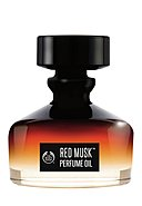 THE BODY SHOP - Perfume Oil Red Musk, 20 ml [99,95€*/100ml]