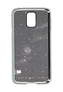 MARC BY MARC JACOBS - Smartphone-Schale, Samsung Galaxy S4