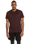 ADIDAS - Funktions-T-Shirt, Rundhals, Regular Fit