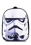 STAR WARS - Rucksack Kids Trooper Face