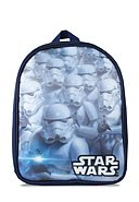 STAR WARS - Rucksack Kids Trooper Crowd
