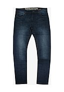 RINGSPUN - Jeans, Slim Fit, langes Bein