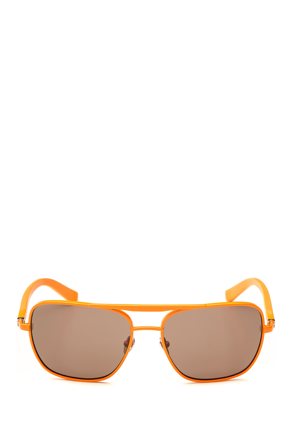 CK SUN Sonnenbrille Ck380S, UV 400, orange