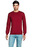 PEPE JEANS - Feinstrickpullover New Morris, Rundhals