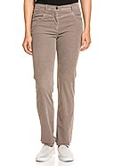 BETTY BARCLAY - Cordhose, Slim Fit