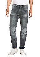 G-STAR RAW - Stretch-Jeans Cess, Straight Fit