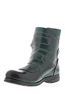 FLY LONDON - Halbstiefel Special Forces Line, Absatz 2,8 cm