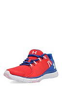 UNDER ARMOUR - Trainingsschuhe Micro G Limitless, rot/blau