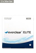 EVERCLEAR - Tageslinsen-Set Elite, 2x 30 Stk