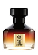 THE BODY SHOP - EdP Red Musk Oud, 50 ml [35,98€*/100ml]