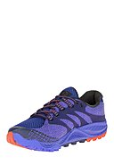 MERRELL - Outdoor-Schuhe All Out Charge, blau
