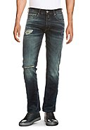 REPLAY - Jeans Grover, Straight Fit