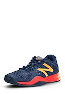 NEW BALANCE - Tennis-Schuhe Mc996-D-V2, blau/orange
