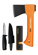 FISKARS - X5 Fireplace-Set, 3-teilig