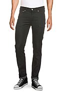 CHEAP MONDAY - Stretch-Jeans Sonic, Tapered Fit