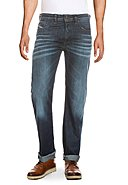 DIESEL - Jeans Larkee-Relaxed, Comfort-Straight Fit