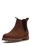 TIMBERLAND - Chelsea-Boots 6In Premium, camel