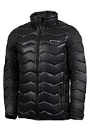 ALPINE PRO - Daunenjacke Dobel, Stehkragen, Regular Fit
