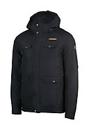 ALPINE PRO - Outdoor-Jacke Aspos, wattiert, Kapuze, Regular Fit