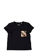 BURBERRY - T-Shirt, Rundhals