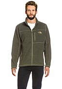 THE NORTH FACE - Fleece-Jacke Gordon Lyons, Stehkragen