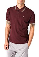 BEN SHERMAN - Polo-Shirt The Romford, Regular Fit