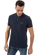 BEN SHERMAN - Polo-Shirt, Kurzarm