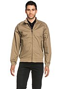 BEN SHERMAN - Blouson New Core Harrington, Stehkragen