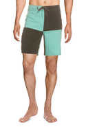 VANS - Boardshorts Bottom Check, gerader Schnitt