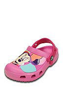 CROCS - Clogs CC Minnie, rosa