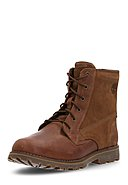 TIMBERLAND - Boots Kids Chestnut Ridge 6In, Leder, Gr. 35