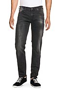 LTB JEANS - Stretch-Jeans Diego, Tapered Fit