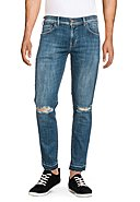 LTB JEANS - Stretch-Jeans Diego, Skinny Cropped Fit