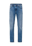 CROSS JEANSWEAR CO. - Stretch-Jeans, Relaxed Fit