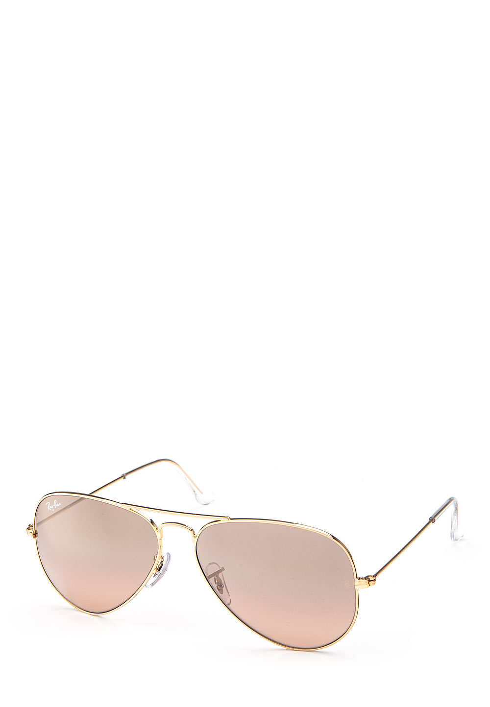 Ray-Ban Sonnenbrille Aviator L, UV 400, golden | Accessoires | Gold | Ray-Ban