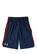 UNDER ARMOUR - Funktions-Shorts, Loose Fit, LSF 30