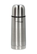 THERMOCAFÉ BY THERMO - Isolierflasche Everyday TC, Edelstahl, 0,35 l,