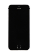 APPLE - iPhone SE, 32GB, space grey