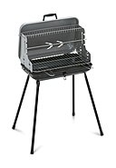 RAYEN - Holzkohle-Grill Outdoor
