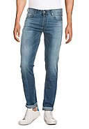 REPLAY - Stretch-Jeans Grover, Straight Fit