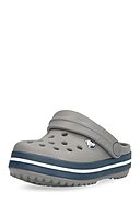 CROCS - Clogs Crocband, grau/blau