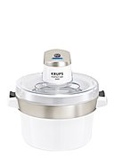 KRUPS - Eismaschine Perfect Mix 9000, 1,6l