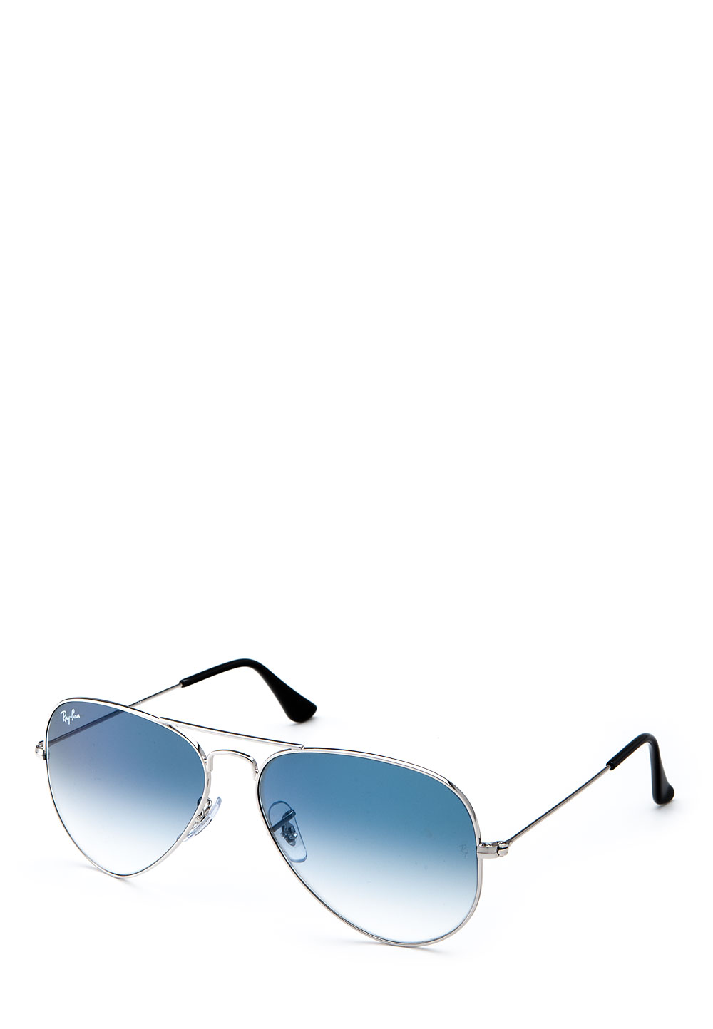 Ray-Ban Sonnenbrille Aviator L, UV 400, silbern | Accessoires | Silber | Ray-Ban