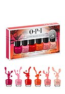 OPI - Nagellack, 6er-Pack, 3,75 ml [66,60€*/100ml]