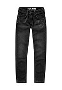 PEPE JEANS - Jeans Finly Tag